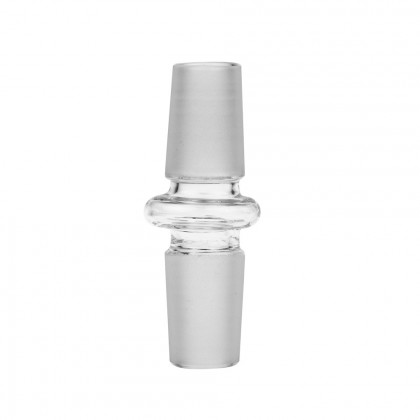 Grace Glass Straight Concentrate Adapter | 18.8 mm