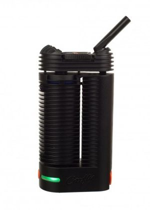 Storz & Bickel – Crafty Portable Vaporizer