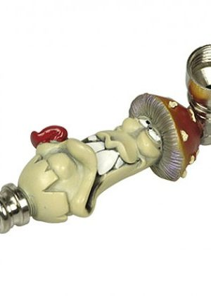 Funguys Pipe