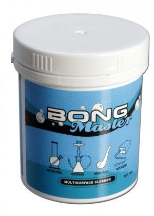 Bong Blaster Bong Cleaner 150gr (5.3 oz) Powder Can