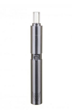 Linx Hypnos Zero Vaporizer Pen | Steel