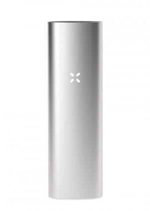 Pax 2 Portable Dry Herb Vaporizer | Platinum
