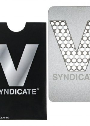 V Syndicate Chunky V Grinder Card