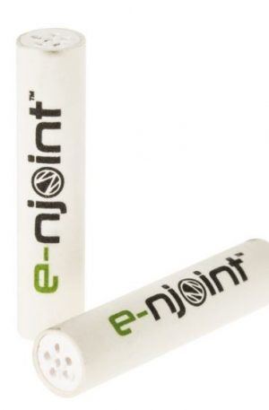 E-njoint Active Charcoal Filters | Box of 20