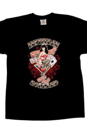 Mans Ruin – T-Shirt