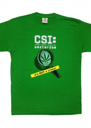 CSI – T-Shirt