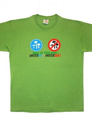 Mushroom – T-Shirt
