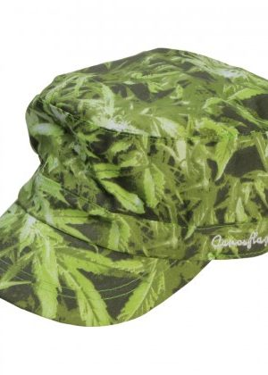 Canouflage Gear – Military Cap