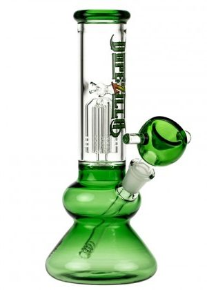 Dopezilla Glass