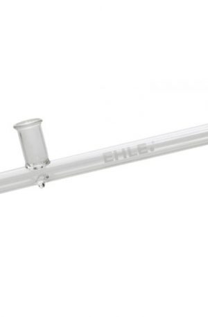 EHLE. Glass – Steamroller Pipe – Medium