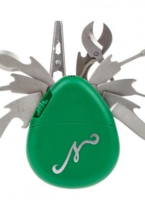 The Nuggy Smokers Multi-Tool
