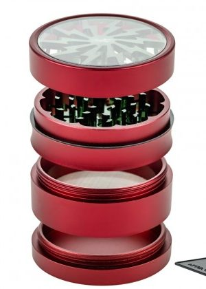 Thorinder Grinder by After Grow | 62mm