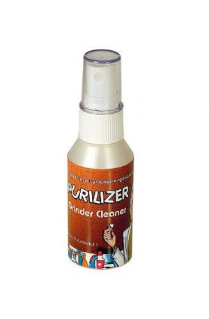 Grinder Cleaner – The Purilizer (TM)