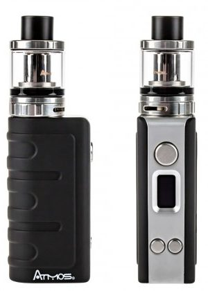 Atmos i50TC-J Mini Box Mod Kit