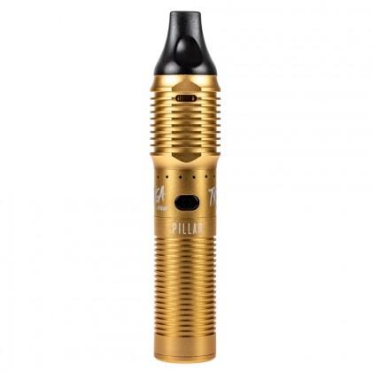 Atmos Tyga x Shine Pillar Portable Vaporizer Kit | Gold