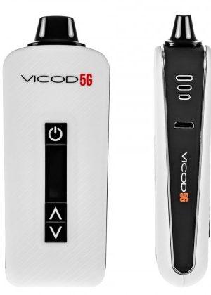 Atmos Vicod 5G Multi-Purpose Vaporizer | White
