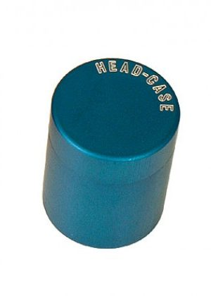 Headcase Small  Aluminium Case