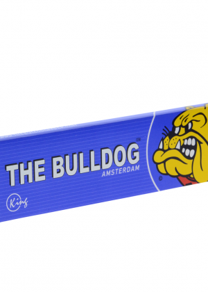 The Bulldog Amsterdam – King Size Rolling Papers – Single Pack