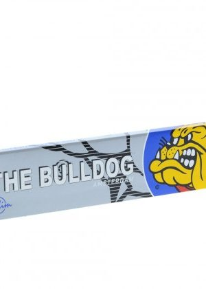 The Bulldog Amsterdam – King Size Slim Rolling Papers – Single Pack