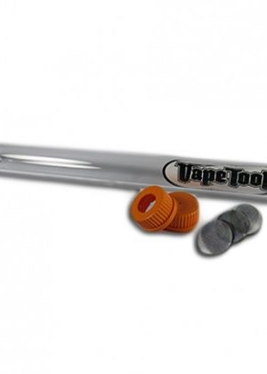 Vape Tool – Cap Filter Glass Extractor Tube – Large – Choice of 5 colors