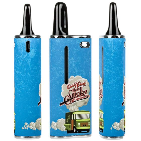 Cheech and Chong Portable Oil Vaporizer | Blue