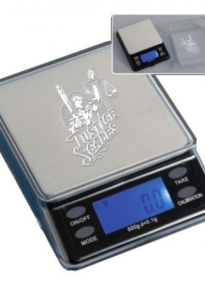 Justice Scales MT-500 – Digital Scale