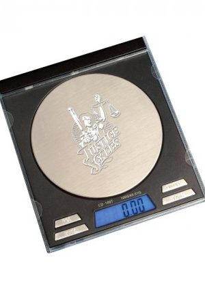 Justice Scales CD-100T – Digital Scale