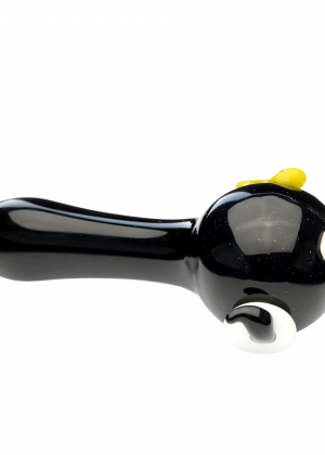 Empire Glassworks Bomber Spoon Pipe