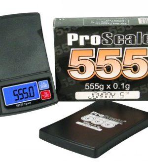 Proscale 555 AKA Johny 5