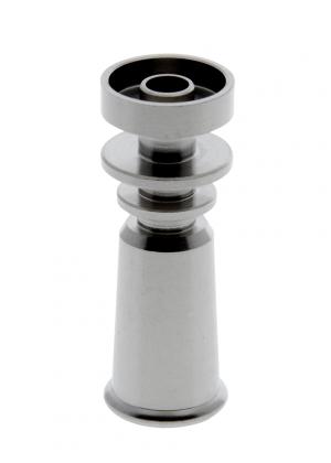 ERRL Gear – Female Titanium Domeless Nail – 10mm