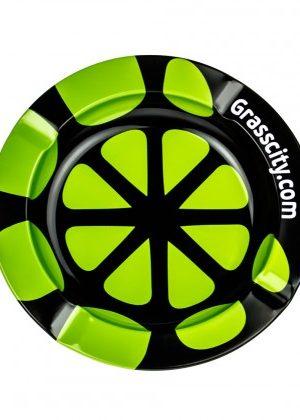 Grasscity Tin Ashtray