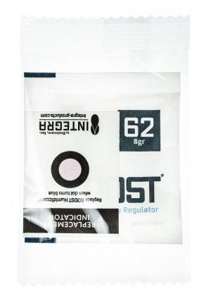 Integra Boost 2-Way Humidity Control At 62% | 8 Gram