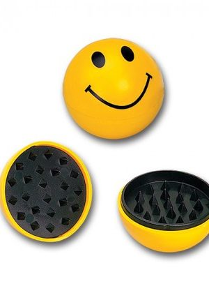 Grinder Balls – Smiley