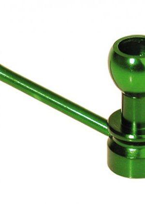 Aluminium hookah pipe
