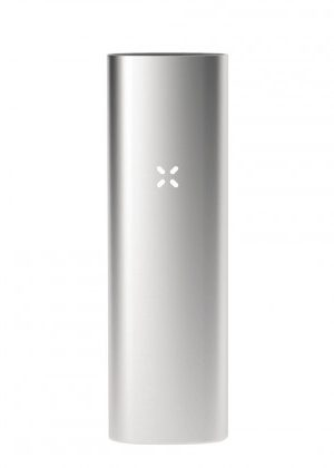 Pax 3 Portable Vaporizer | Basic Kit | Matte Silver