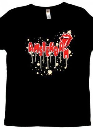 Lollipops Amsterdam Ladies' T-shirt