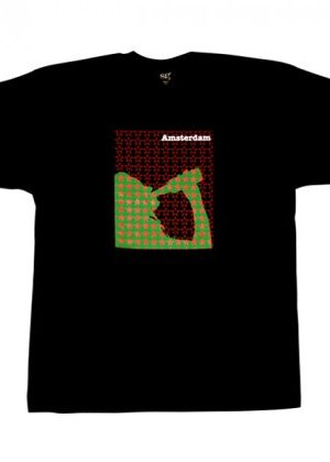 Gulp of Beer Amsterdam T-shirt