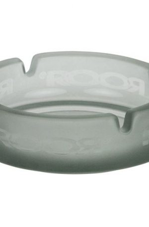 ROOR – Frosted Glass Ashtray