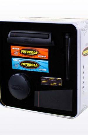 Futurola Rolling Gift Box