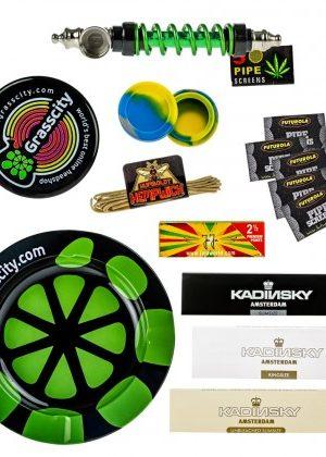 Grasscity Crazy Combo Deal | Starter Kit