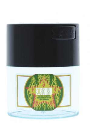 Spark 420 Vacuum Stash Jar – 10oz – Stardub
