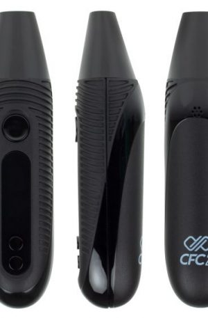 Boundless CFC 2.0 Vaporizer | Black