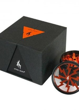 Thorinder Grinder by After Grow – 50mm – Choice of 4 Colors